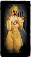 Chica Cosplay by serensloth