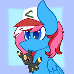 commission - The Speedy Pony by Maddie8972