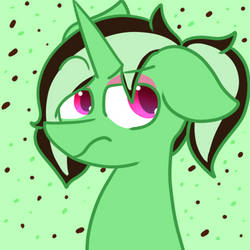 commission - Minty Chip by Maddie8972