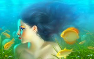 Aqua by patsour