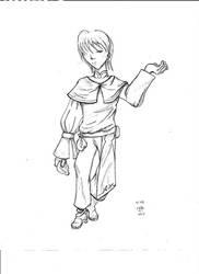 RPG merchant by Kiliarki
