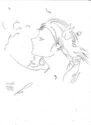 Fairy by Kiliarki