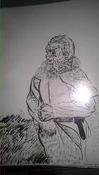 Viking by Kiliarki