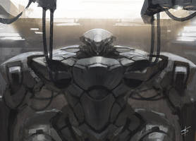 Osiris unit by VBagi