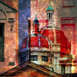 Hometown Heritage York Pennsylvania by crypticfragments