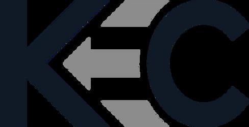 KEC Logo by timb0slice7
