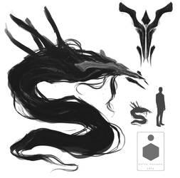 Infestation Form: Vampire by Delta-Hexagon
