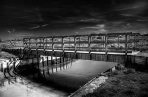 Gangplank by Tomhurst