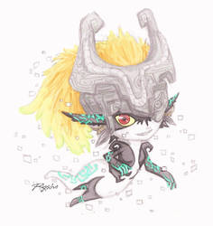 Midna by Or003