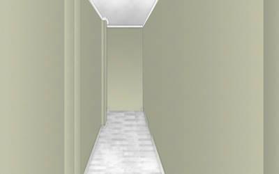 Home, Sketch 01 by BioHaZaRDiNC