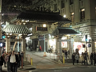 Chinatown SF by mialuvx3