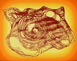 Harmonic Convergence by MadGardens