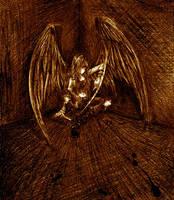 +dark room - golden room+ by CooLtshuck