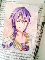 [ Prize ] Sinbad by Yukieru