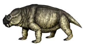 Elephantosaurus  II by Bran-Artworks