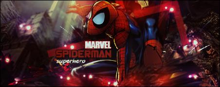 Spiderman by Grycio