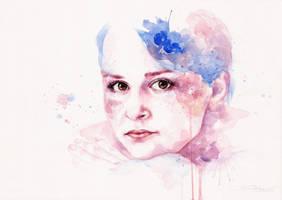 Something in her eyes by Blue-birch-insight