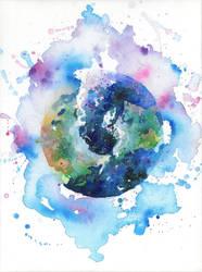 Breath of Earth by Blue-birch-insight