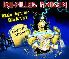 Dyke After Death by curtsibling