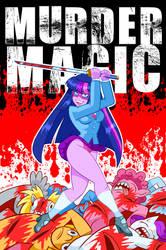 Murder Magic by curtsibling