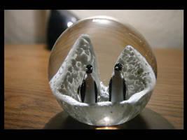 Penguins Rock by Nekosxe