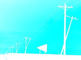Powerlines 2 by Nekosxe