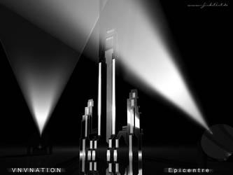 VNV Nation - Epicentre by JirkoArt