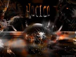 Hocico by JirkoArt