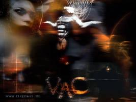 Velvet Acid Christ by JirkoArt