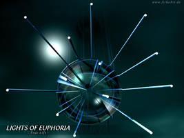Lights Of Euphoria by JirkoArt