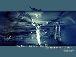 Das Meer by JirkoArt