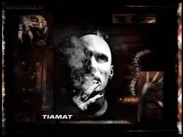 Tiamat by JirkoArt
