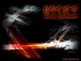 Hocico III by JirkoArt