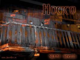 Hocico IV by JirkoArt
