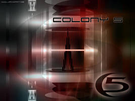Colony 5 by JirkoArt