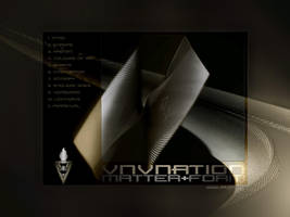 VNV Nation - Matter + Form by JirkoArt