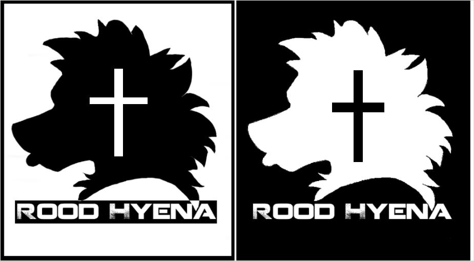 rood hyena christian logos by minakowolf37 on deviantart