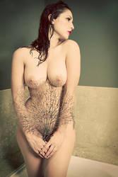 Carlotta 201422 by DR0ck