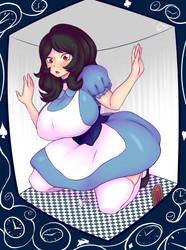 Aliessa In Wonderland by Aliessa