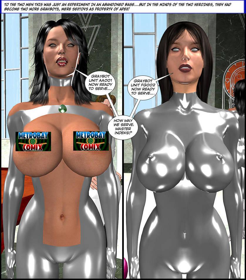 Green Screen Promo Page 021 by MacroLass
