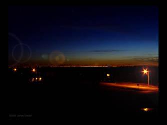 Evening Alberta Prairies by WyldSide-mx3