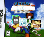 Super Cici 64 DS by magolorandmarx