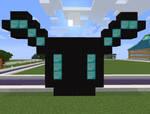 Minecraft Blop by magolorandmarx