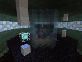 Minecraft Star Dream Soul OS by magolorandmarx
