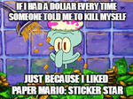 If I had a dollar everytime... by magolorandmarx