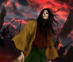 The Ancestral Awakens by Munenbara