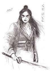 Kuni Keiko by Munenbara