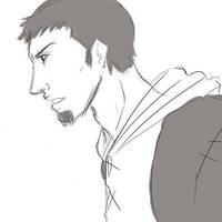 Malik disapproves. by bubishuu-chan