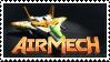AirMech Stamp by Blocker226