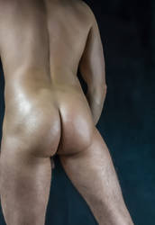 male buttocks by extrafotologia